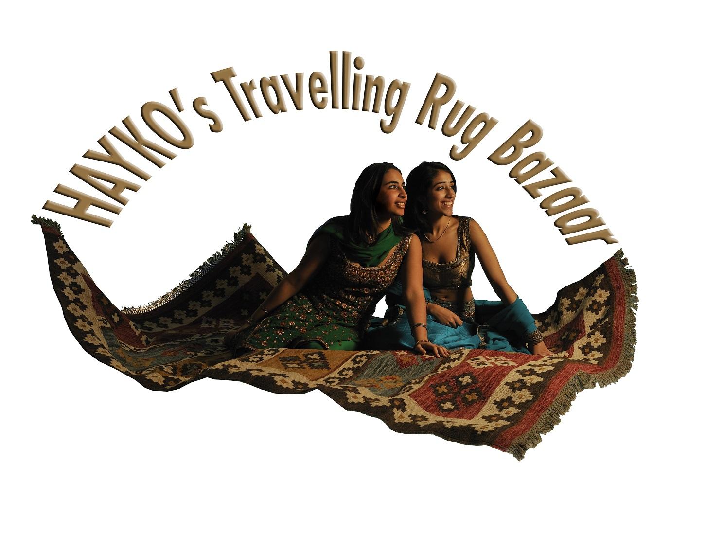 HAYKOs Travelling Rug Bazaar